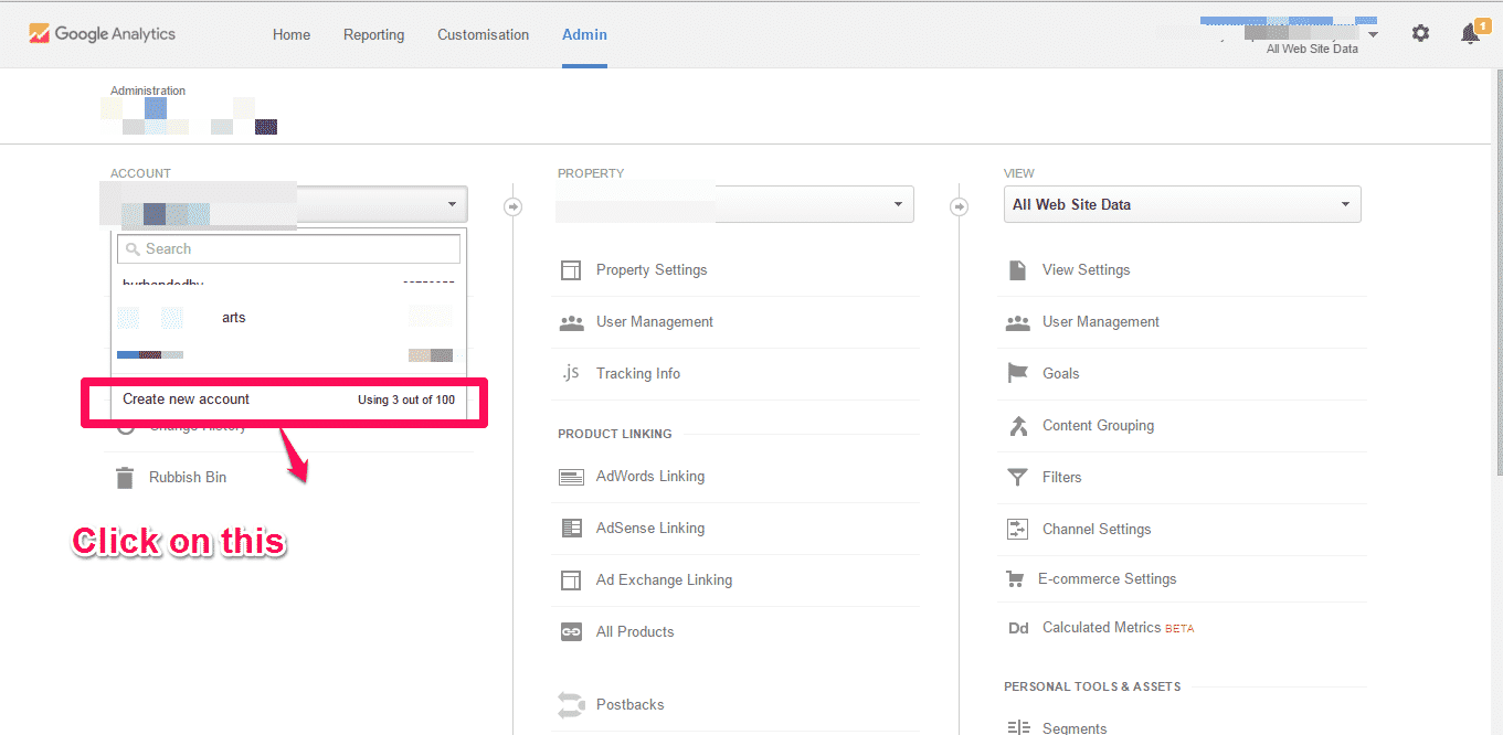 How To Add Your Domain On Google Analytics