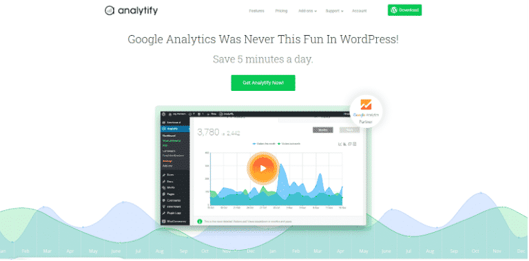Analytify VS MonsterInsights, Best Google Analytics Plugins for WordPress